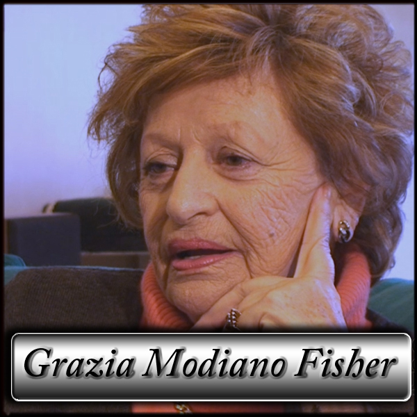 Grazia Ziva Modiano